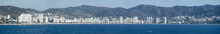 Panorama Of Acapulco