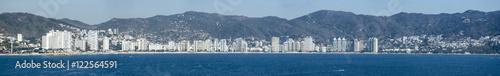 Valokuva Panorama of Acapulco