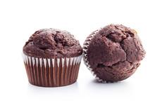 The Tasty Chocolate Muffin.