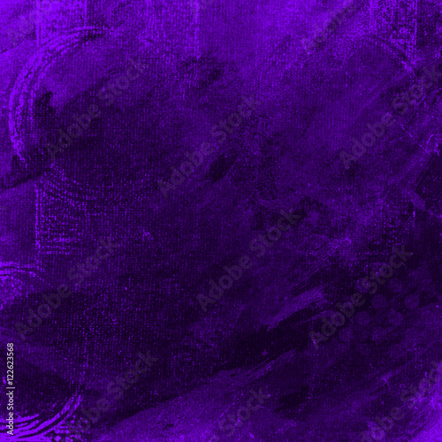Grunge  wall background or texture - 122623568