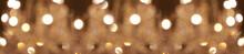 Panorama Defocus Light Backgro...