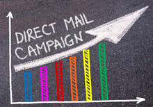 DIRECT MAIL CAMPAIGN Written O...