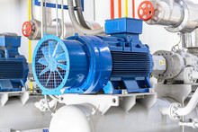 Industrial Compressor Refriger...