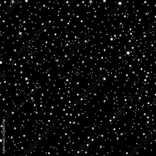 kosmiczny-wzor-nocne-niebo