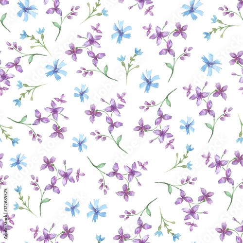 wektorowy-wzor-z-fioletowymi-i-niebieskimi-kwiatami