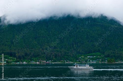 Fotografie, Obraz  Alaska Scenic