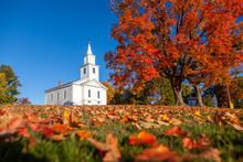 Essence Of New England