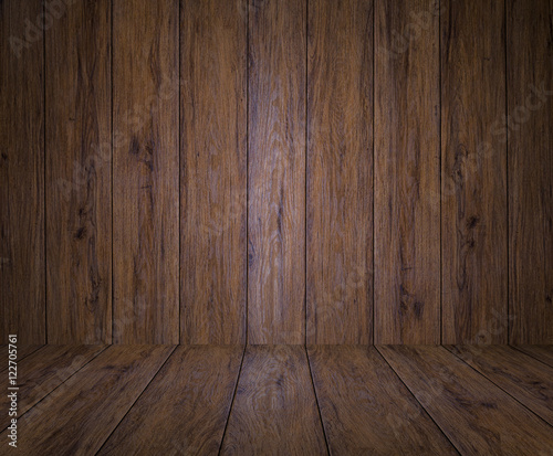 Garden Poster Wood Wood texture background - can be used for montage or display you