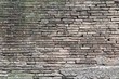 Brick wall texture pattern or brick wall background for interior or exterior design with copy space for text or image.