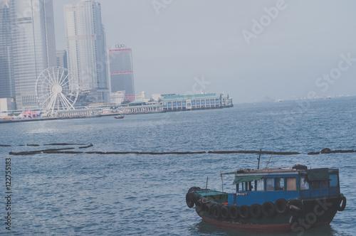 Photo  Hongkong