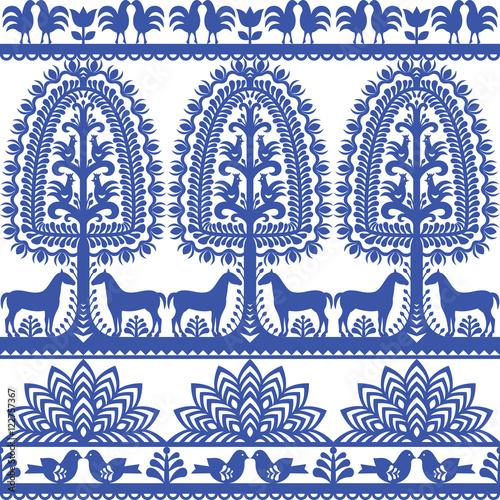 bezbarwny-wzor-polskiej-sztuki-ludowej-wycinanki-kurpiowskie-kurpie-papercuts
