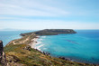 Sardinia Spiaggia di Capo San Marco