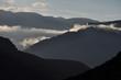 Mountain Valley Fog, Greece