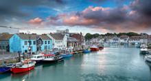 Weymouth In Dorset