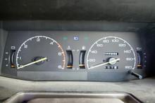 Car Speedometer Dial Dashboard Obsolete