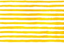 Watercolor Hand Drawn Stripe P...
