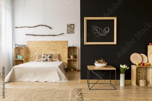Fototapety, obrazy: Fall room decor idea