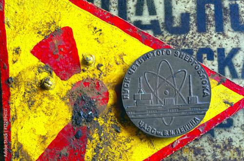Photo  Commemorative medal