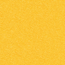 Yellow Velvet Fluffy Texture. Seamless Pattern.