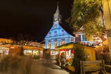 Noël En Bourgogne-Franche-Comté