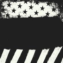Empty Black Grunge Copy Space ...