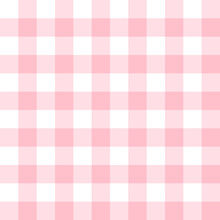 Checkered Seamless Pattern In ...