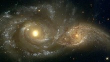 Interacting Spiral Galaxies, HST View