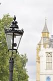 Fototapeta Fototapeta Londyn - Big Ben Zegar