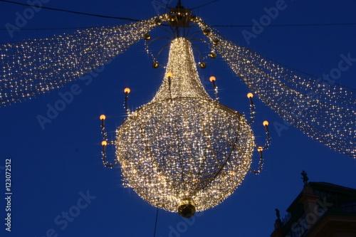 Photo  Weihnachten - Weihnachtsdekoration