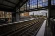 Hamburg Station Baumwall