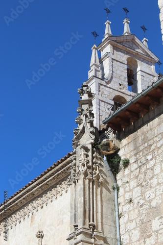 Poster Monument Monumentos: iglesias.