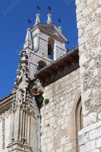 Foto op Plexiglas Monument Monumentos: iglesias.