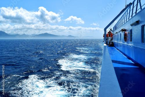 Foto op Plexiglas Arctica traversata tra i continenti