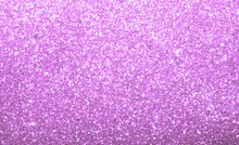 Light Pink Purple Glitter Spar...
