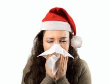 Christmas Illness