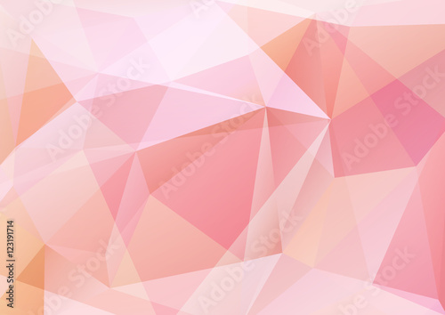 Valokuva  rose abstract background