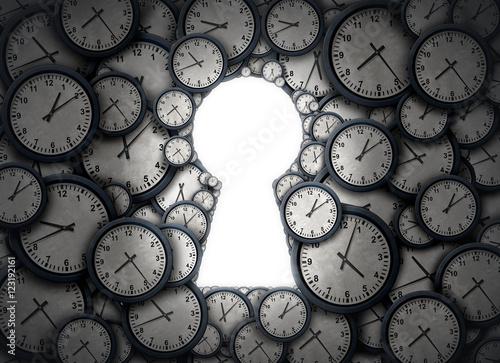 Fényképezés  Time Key Solution