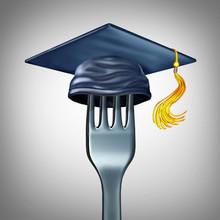 Cooking School Symbol