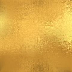 Fototapeta Gold foil