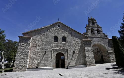 Fotografie, Obraz  Santuario de Nuestra Señora de Sonsoles,Ávila, Castilla y León,España