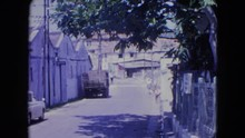 1964: Sleepy Island Warehouse City District SAN JUAN, PUERTO RICO