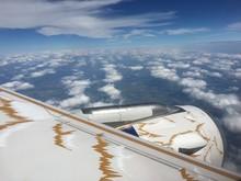 Flight Of The British Airways Dove