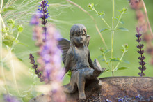 Garden Fairy