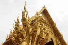 Wat Sri Pan Ton, Nan, Thailand