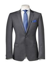 Business Suit On Mannequin Wit...