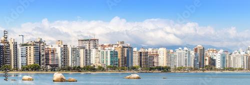 Valokuva  Baia norte, Florianópolis.