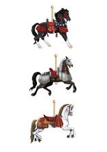 Horse Carousels