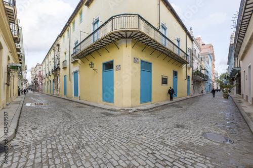 Fotografie, Obraz  La Havana, Cuba