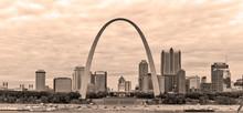 St. Louis, Missouri, Riverfront