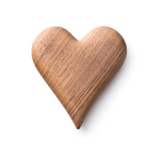 One Wooden Heart.